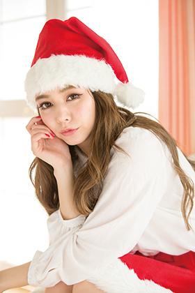 クリスマスに!「サンタ帽子」など[株式会社ジグ]