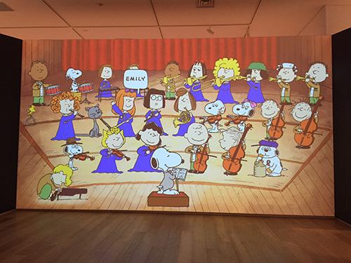 ピーナッツギャングオーケストラ1