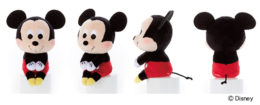 「ディズニーキャラクター/ちょっこりさん」ミッキーマウス