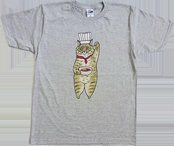 Tシャツ(ワタナベ)