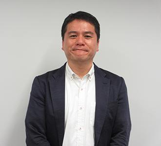 キデイランド津村取締役