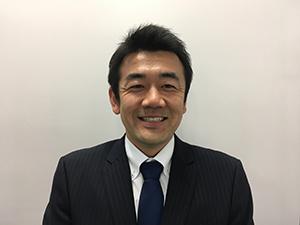 アマゾンジャパン 米田 浩延さん