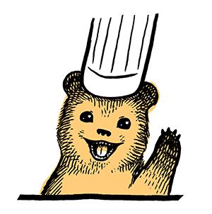 こぐまのケーキ屋さんメインビジュアル