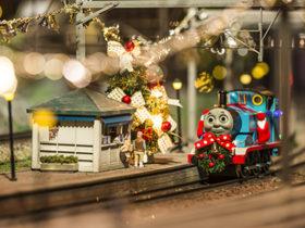トーマス_原鉄道模型博物館