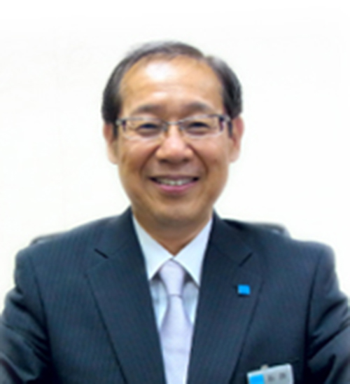 カワダ_石井社長