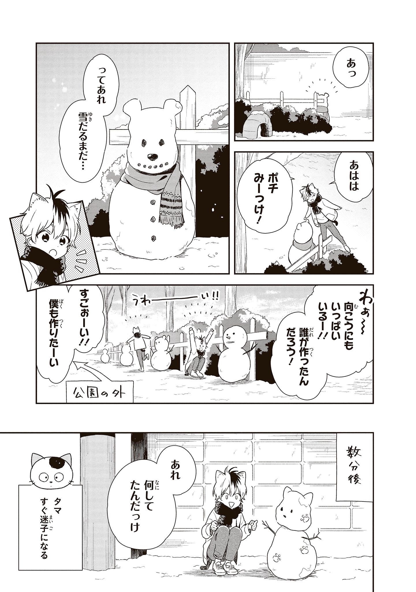 うちタマ8