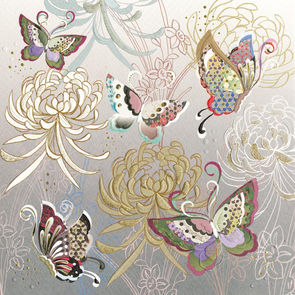 トルノフスキー_たくさんの蝶