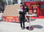 POP'Nシリーズ発売記念イベント