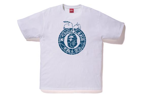 ア ベイシング エイプ Tシャツ