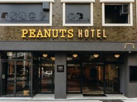 ピーナッツホテル