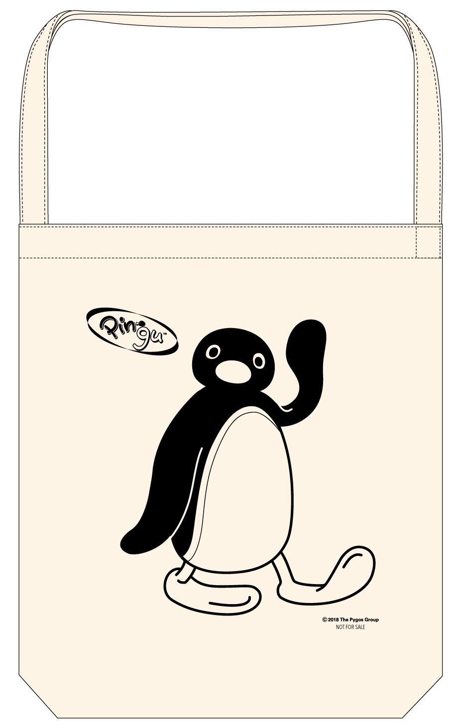 Pingu in the NEW STYLE_限定特典
