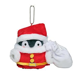 クリスマスなマスコット(コウペンちゃん)