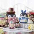「コウペンちゃん」11月の新商品と秋のイベント情報