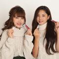 「ダイソー×Kancore」第二弾 秋冬コスメを100円で発売