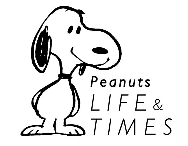 西宮阪急Peanuts LIFE&TIMES
