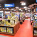 3Fおもちゃ売場がリニューアル 博品館TOY PARK銀座本店