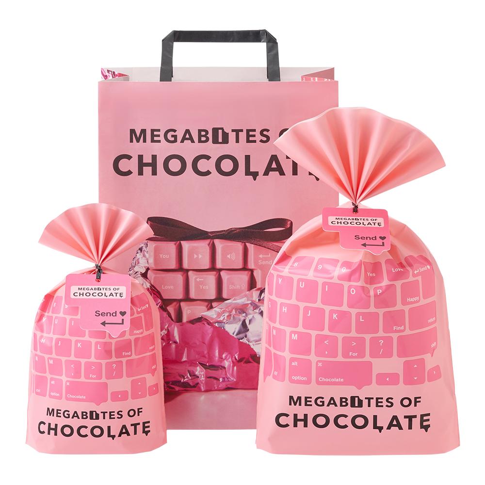 メガバイツ・オブ・チョコレート