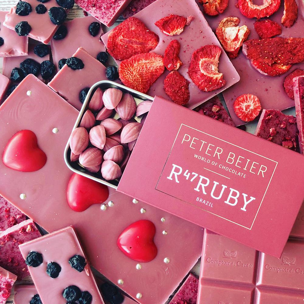 PLAZAバレンタイン