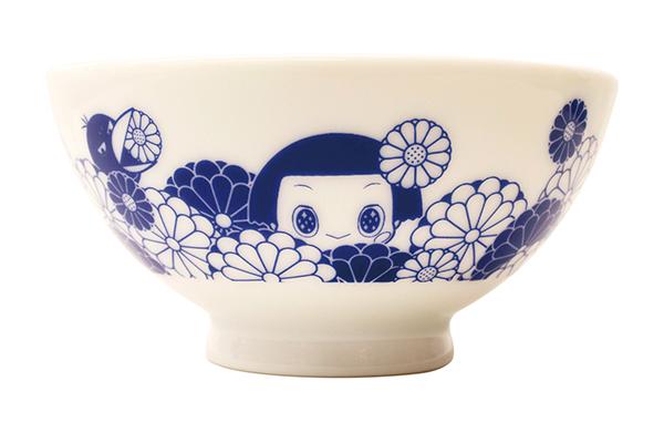 チコちゃん_お茶碗