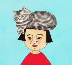 世にも不思議な猫世界 KORIRI