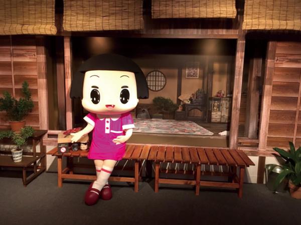 チコちゃん名古屋祭り_フォトスポット2