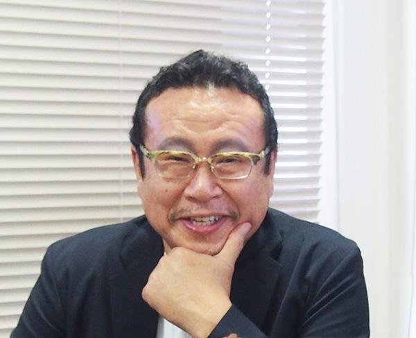 渡邊喜一郎社長